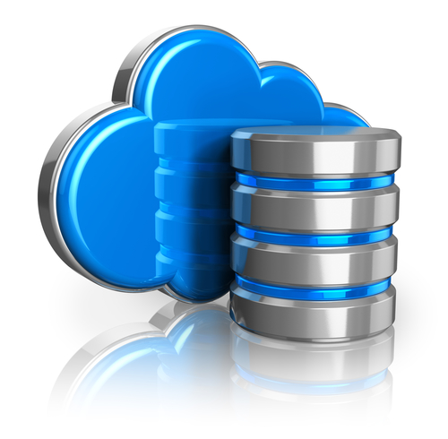Secure and affordable cloud storage solutions by Service IT Direct