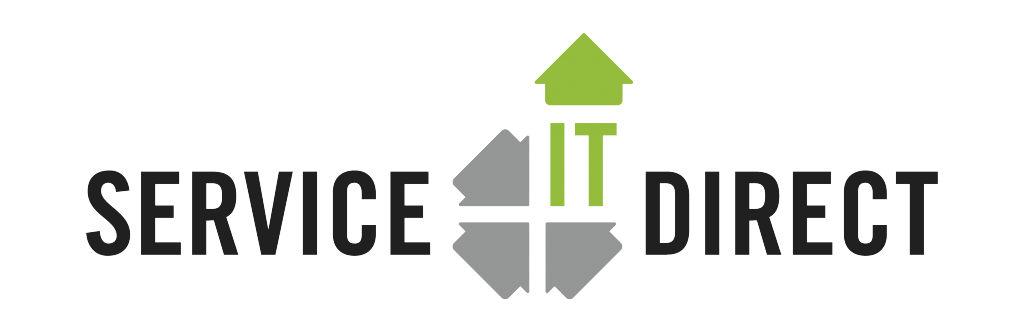 Service IT Direct Logo