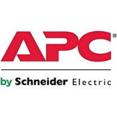 APC Logo, a partner of Service IT Direct