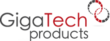 GigaTech logo, a partner of Service IT Direct