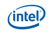Intel logo, a partner of Service IT Direct