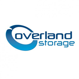 Overland Storage logo, a partner of Service IT Direct