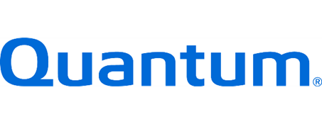 Quantum Logo, a partner of Service IT Direct