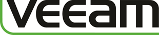 Veeam Logo, a partner of Service IT Direct