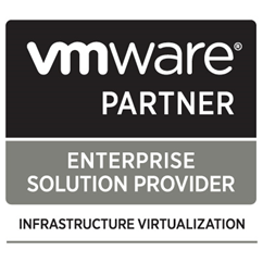 VMWare Logo, a partner of Service IT Direct