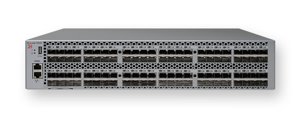 Brocade ethernet switches, professional Brocade network services by Service IT Direct