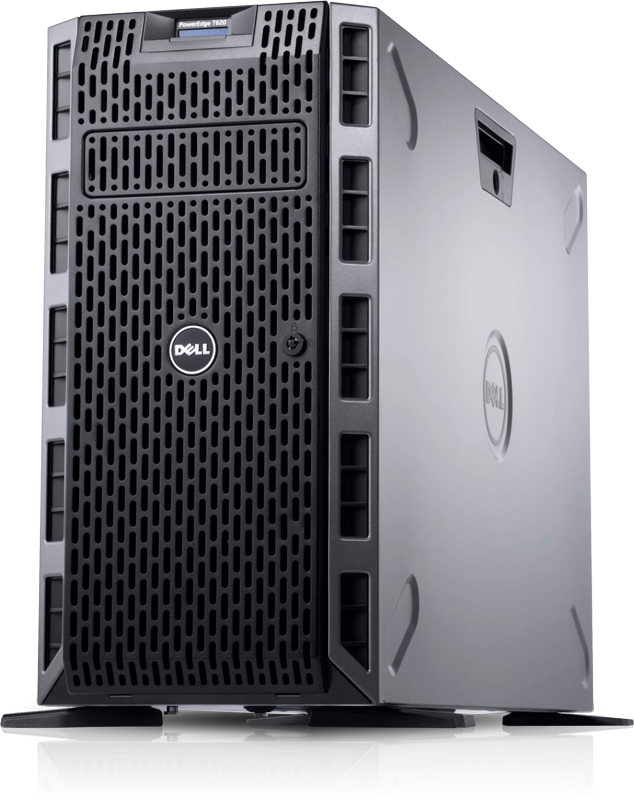 Dell server, services and solutions by the standard-setting Service IT Direct