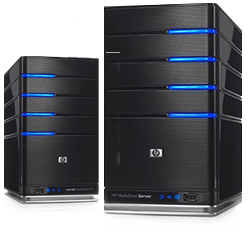 HP servers, services by the dedicated experts at Service IT Direct