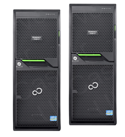 IBM servers, providing a broad range of IBM server services and support