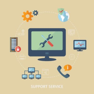 IBM AIX Software Support