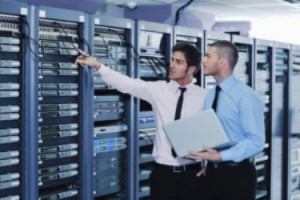 Oracle Hardware Support